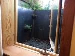 Bedroom window insideleft